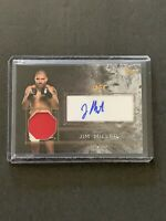 2016 Topps UFC Top of the Class Autographed Relics #TCARJM Jim Miller