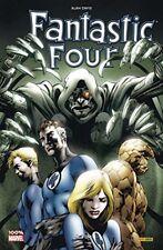 Fantastic Four la Fin Panini Comics Book 9782809428179 Relié