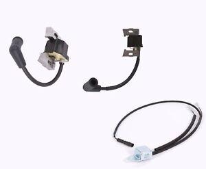Honda 30500-Z0A-033 30550-Z0A-033 31740-Z0A-003 Ignition Coil & Stop Diode Kit