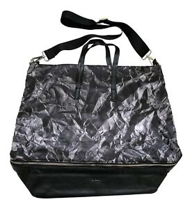 Paul Smith Papel Arrugado Bolsa