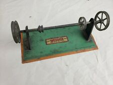 New ListingVintage Antique 1920s 30s Weeden Litho Steam Toys