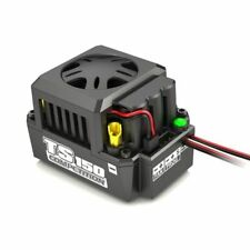 SKYRC TORO TS150 150A ESC RACING FAN UPGRADE 0 9K RPM @ 5V - SILENT OPERATION