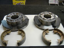 IVECO 40.10 45.10 49.10 REAR BRAKE DISCS PADS HB SHOES