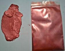 25g Custom Kandy Shimmer Maroon Pearl Powder Dupont PPG HOK Acrylic Auto Paint