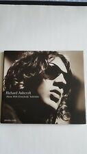 INTERVIEW CD PROMO RICHARD ASHCROFT (THE VERVE) ALONE WITH EVERYBODY   BRAND NEW