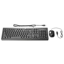 HP USB Essential Keyboard & Mouse H6L29AA