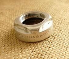 """Campagnolo Record C Threaded Headset 1"""" top cup upper race 25,4 x 24 Italian"""