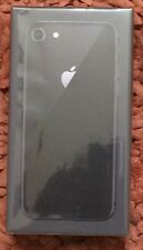 Apple iPhone 8 - 256GB - Space Gray (Factory Unlocked) Smartphone A1863
