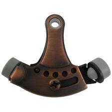 Adjustable Hinge Pin Door Stop Vintage Venetian Bronze