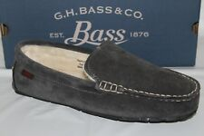 71e8a7f695c G.H. BASS TAHOE MEN S SLIP ON SLIPPERS