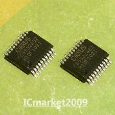 5 PCS CS5532ASZ SSOP-20 CS5532 16 BIT AND 24 BIT ADCS WITH ULTRA LOW NOISE PGIA