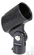 Stellar Labs - Microphone Holder Clip (28 - 25mm) [35-7050] Accessories Mic Clip