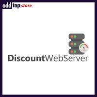 DiscountWebServer.com - Premium Domain Name For Sale, Dynadot