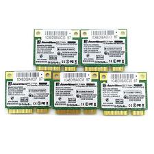 5Pcs/lot AzureWave AR5B95 Atheros AR9285 802.11b/g/n Wireless N Card AW-NE785H