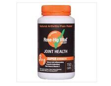 2 x 150 Capsules ROSE-HIP VITAL with GOPO Arthritis Pain Relief ROSEHIP