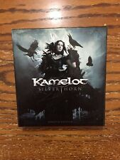 Cd Silverthorn [Limited Edition] by Kamelot (U.S.) Complete