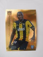 FIFA 365 PANINI 2016 - Figurine Sticker - num  839  -   Zalayeta