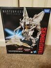 Transformers Movie Masterpiece MPM-10 Starscream Hasbro Takara MP For Sale