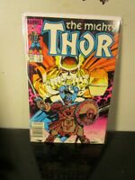 The Mighty Thor #342 (April 1984, Marvel)~~ BAGGED BOARDED~