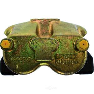Disc Brake Caliper-Posi-Quiet Loaded Caliper-Preferred Centric 142.70001 Reman