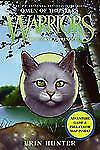 Warriors Omen Of The Stars The Fourth Apprentice by Erin Hunter HC new