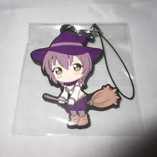 Yui Funami Keychain Strap Cosplay Ver. anime Yuruyuri Banpresto
