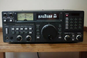 ICOM ICR - 7000 Communications Receiver - Used, Believed Working