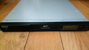 Sony LIB-81 AIT 5 Autoloader 1U, 8Slot, Read/write back to AIT3 tape. SDX-1100VL