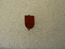 PINS,SPELDJES 50'S/60'S/70'S PHILIPS LOGO ROOD RED RADIO ELECTRONICA ?