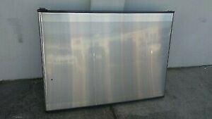 BRAND NEW IN BOX GE STAINLESS STEELE PS FREEZER DOOR FOAM ASSEMBLY FZ WR78X27513