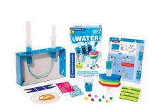 Thames And Kosmos poco Labs Kit Ciencia de agua
