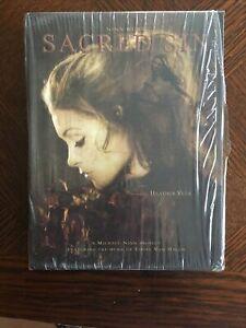 EVH 2 VIDEOS EDDIE VAN HALEN RISE /CATHERINE / Sacred Sin Adult Box Dvd