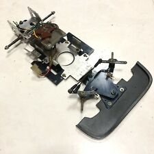 Used 1/12 Vintage RC Fujimi Porsche 935 Toyota Celica Chassis - FREE SHIPPING
