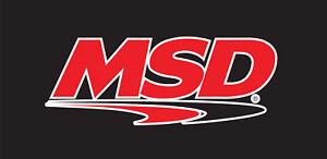 MSD Ignition Coils, Street Fire, 5.7/6.1L HEMI, 05-14, 8-Pack
