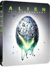Alien 4K Uhd Best Buy SteelBook Special Edition