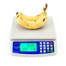Electronic Postal Price Scale LCD 30kg/1g Digital Weight Vegetables Scale