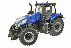 New Holland T8.435 Tractor  - 1/32