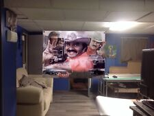 BIG 42x32 SMOKEY and The BANDIT vinyl Banner POSTER art Movie film 78 Trans AM