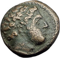 Philip II 359BC Olympic Games HORSE Race WIN Macedonia Ancient Greek Coin i64654