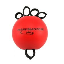 Handmaster Plus - Medium for Strength Training - Red