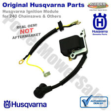 545199901 530039143 Husqvarna Ignition Coil Module for Chainsaws & Trimmers
