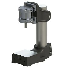 Air-Mite DPS4 Double Acting 400lb Pneumatic Die Press New