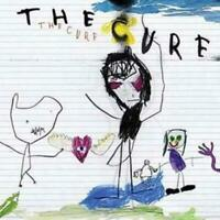 The Cure [CD + Bonus DVD] CD Value Guaranteed from eBay's biggest seller!