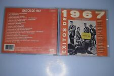 Exitos de 1967. CD-Album