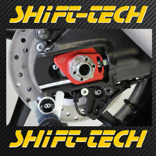 ST342 GILLES TOOLING BMW S1000RR 10'-20 AXB CHAIN ADJUSTER KIT RED S1000R XR