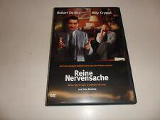 DVD  Reine Nervensache
