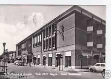 # MARINA DI GROSSETO: VIALE XXIV MAGGIO - HOTEL MEDITERRANEO - 1964