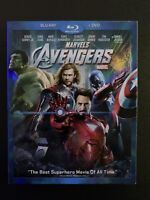 The Avengers (Blu-ray, 2012)