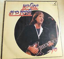 YIGAL BASHAN & BROSH SIVAN 1981 ISRADISC ISRAEL STEREO