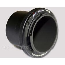 """William Optics 2"""" Prime Focus Photo Adapter for Canon EOS - Short # P-PAC"""